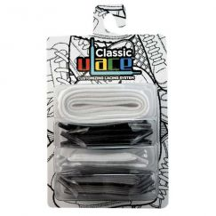 U-Lace classic Yanks lacets élastiques plats