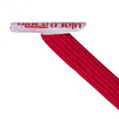Mix & Match Scarlet Lacets élastiques rouges