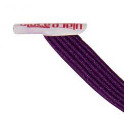 Mix & Match Purple Lacets élastiques violets