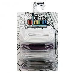 U-Lace classic Royalty lacets élastiques plats
