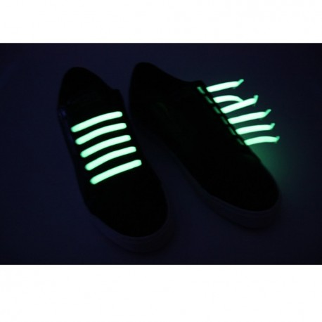 Lacets Glow in the Dark