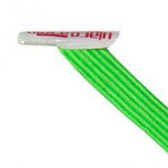 Lacets Fluo Vert